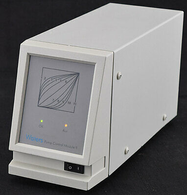 Waters Pc2 Industrial Desktop Chromatography Hplc Pump Control Module Ii