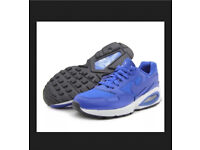 Nike Air Max trainers size 6 brand new great Christmas gift