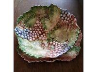 Salad/fruit bowl