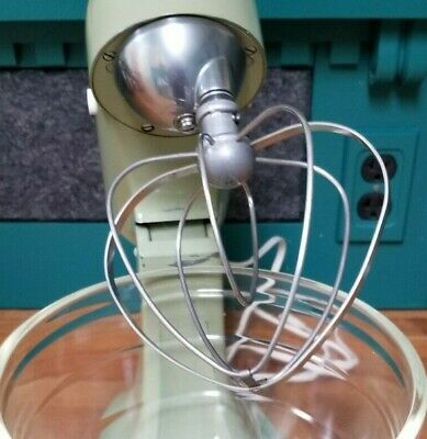 Vintage KitchenAid Hobart 4 Quart Combi Beater for 4C Stand Mixer, NOS RARE