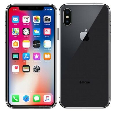 "TELEPHONE Smartphone IPHONE X Noir 5,8"" NEUF *** FACTICE ***"