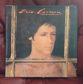 Eric Carmen (1975) Boats Against the Current