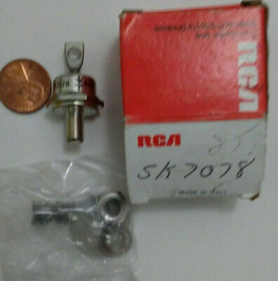 Rca Sk7078 Power Diode Italy