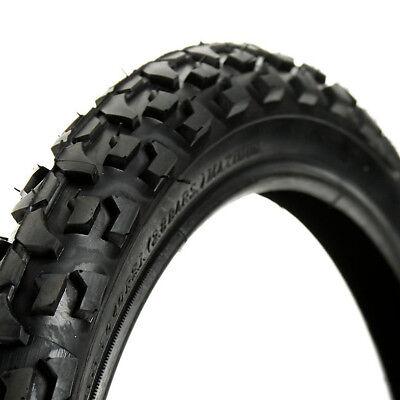 """pair 20x1.95 MTB ATB TIRE 20/""""x1.95/"""" Kids Bicycle Dirt Jumping BMX Bicycle Black"""