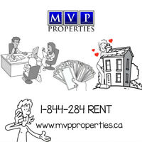 MVP Properties | Residential Income Property Management