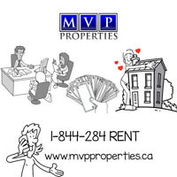 MVP Properties takes the hassle out of managing your investment