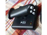 CH Pro Throttle USB with Three axis and 24 buttons upto 176 functions for PC/MAC