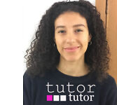 Chemistry and Biology tutor for GCSE and A-Level from £17ph