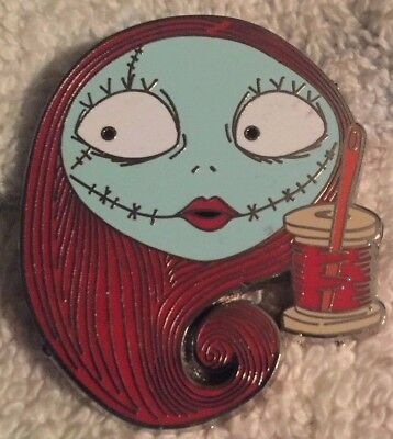 Sally From Nightmare Before Christmas (DISNEY TRADING PIN - SALLY FROM NIGHTMARE BEFORE CHRISTMAS WITH SPOOL OF)