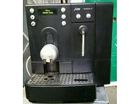 JURA IMPRESSA X7 AUTOMATIC BEAN TO CUP COFFEE ESPRESSO MACHINE