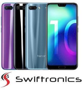 Brand New Huawei Honor 10,  Huawei Mate 10 Lite, Mate 10, Mate 10 Pro Unlocked