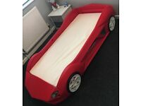 CAR BED FOR SALE!!