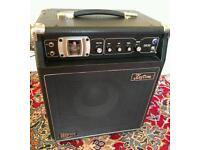 Kustom Deep End DE50 valve bass amp