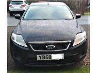 Ford Mondeo - 58 Plate for sale - 1 prev owner, Motorway miles, HPI CLEAR with a certificate