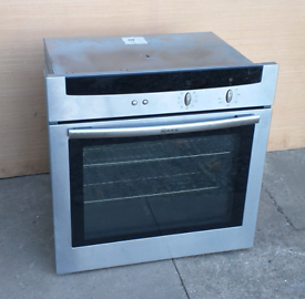 BUILT IN OVEN: NEFF, ELECTRIC * delivery available *
