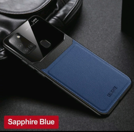 Samsung Galaxy A12 Leather case