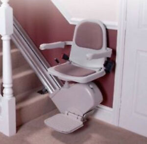 Acorn Superglide 120 stairlift for sale