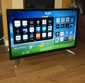 "Bush 32"" Smart LED HD TV"