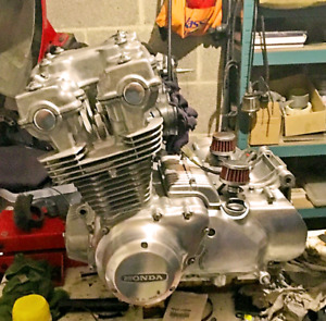 Wanted: cb750 dohc engine