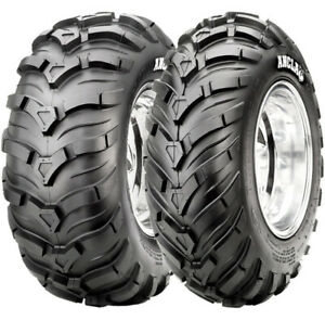 "CST ANCLA 25"" TIRE SET 6 PLY $390 TAX IN"