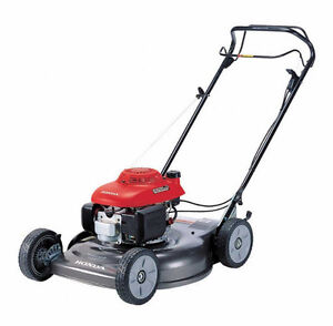 wanted lawnmower gas trimmer