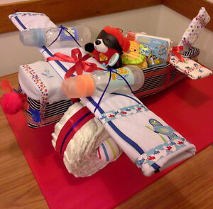 UNIQUE AND PRACTICAL BABY SHOWER GIFTS