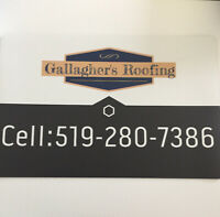 Gallaghers Roofing-Looking for a reasonable quote for your roof?