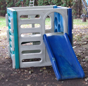 Cube Climber (outdoor toy) FREE