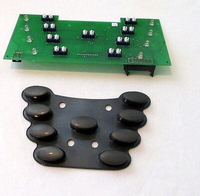 La Cimbali M 2 Touch Pad