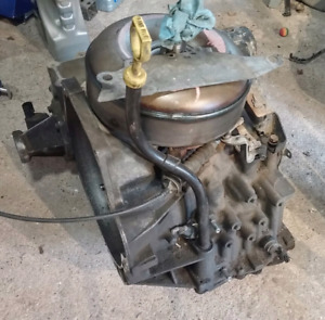 Dodge 31th 3-Speed Automatic Transmission