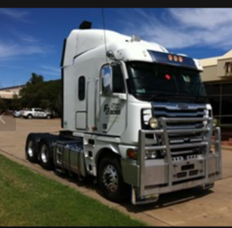 freightliner argosy 2016 Rockbank Melton Area Preview