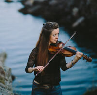 Wedding Violinist or Fiddler for Ceremonies/Cocktail Hours