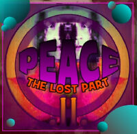 ''THE LOST PART''(Part.I.II.III.IV.)''Compilation''(2011-2016)''