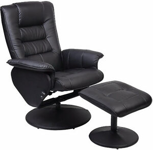 Looking for a Reclining Comfortable Leather Office Chairs Regina Regina Area image 1