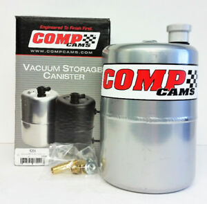 COMP Cams 5201 Engine Vacuum Canister