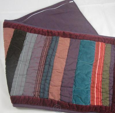 Company Store Breckenridge Multi Colored Lumbar Pillow Sham Multi-colored N4Z7 Company Store Pillow