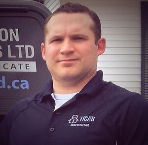 TICAD Inspection Services Ltd. is Your Healthy Home Advocate!