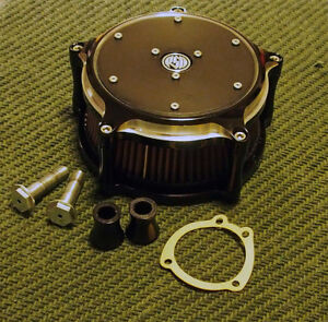 Roland Sands Design Air Cleaner Harley 91-16 XL Sportster