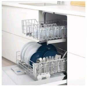 IKEA Lagan Dishwasher - BRAND NEW!