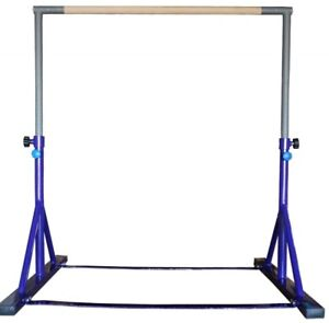 Expandable Junior Training Bar, foldable beam & mat is available