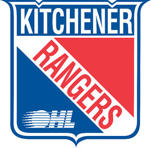 Kitchener Rangers vs North Bay, Friday, 4 GOLDS!