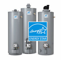 Water Heater Service NO COST TO INSTALL Same Day Service