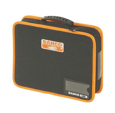 Bahco 4750 Bolsa Herramientas Werkzeugmappe Cofre Oraniser 4750FB5B