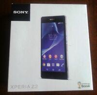 BRAND NEW Sony Xperia Z2
