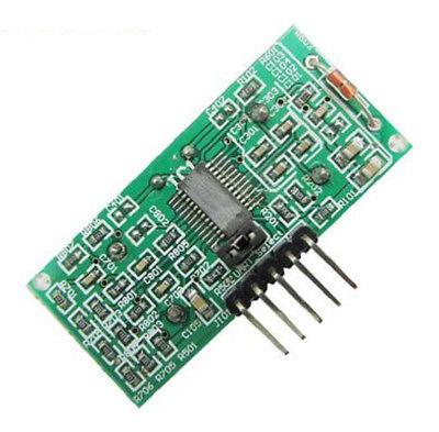 1 Pcs Us-100 Ultrasonic Sensor Module Dc 2.4v - 5v For Arduino