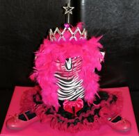 MY DIAPER CAKE CREATIONS