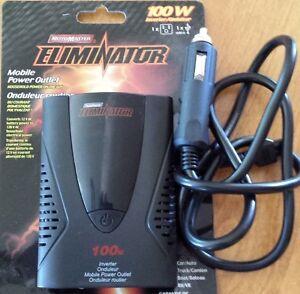 Ondulateur/converter Eliminator