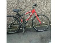 Trek 26inch Mountain Bike