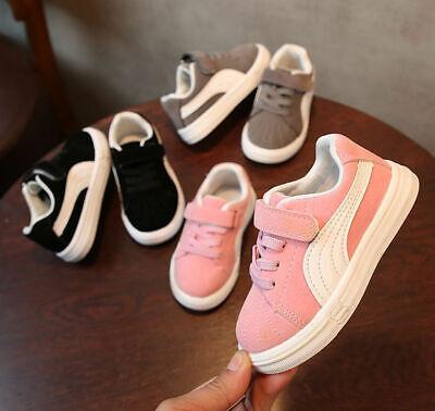 Kinder Mädchen Jungen Turnschuhe Sportschuhe Sneakers Kinderschuhe Gr.21-----29