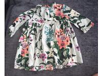 Baby Girls 6-9 Months Next Dress